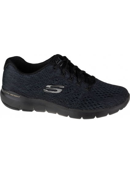 SKECHERS FLEX APPEAL 3.0 13064-BBK