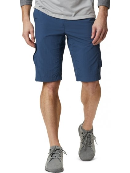 COLUMBIA SILVER RIDGE II CARGO SHORT 1794921478