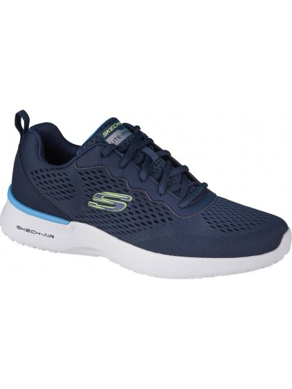 SKECHERS SKECH-AIR DYNAMIGHT 232291-NVY