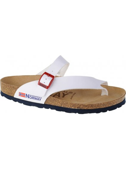 GEOGRAPHICAL NORWAY SANDALIAS INFRADITO DONNA GNW20415-34