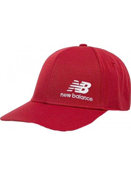 NEW BALANCE STK SNAPBACK CAP MH934317RDP