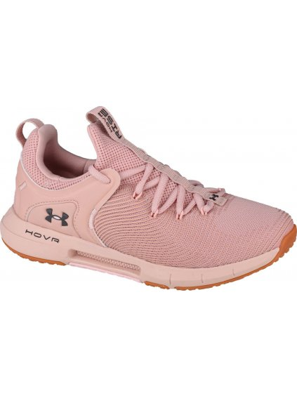 UNDER ARMOUR W HOVR RISE 3023010-600