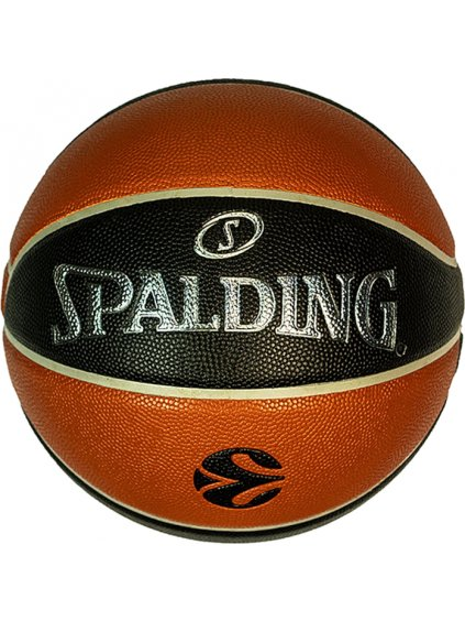 SPALDING EUROLEAGUE TF-500 IN/OUT BALL 84002Z