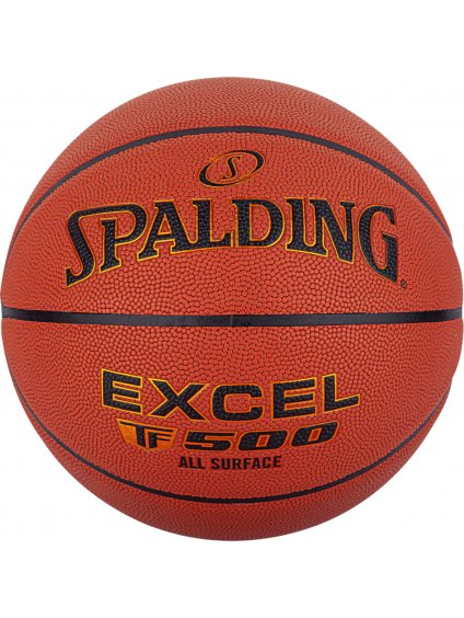 SPALDING EXCEL TF-500 IN/OUT BALL 76797Z