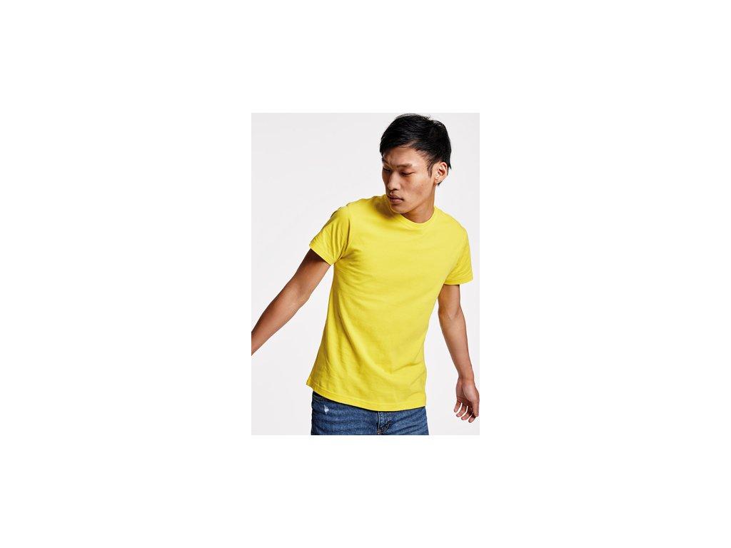 Pánske a detské klasické tričko DOGO PREMIUM, 32 rôznych farieb