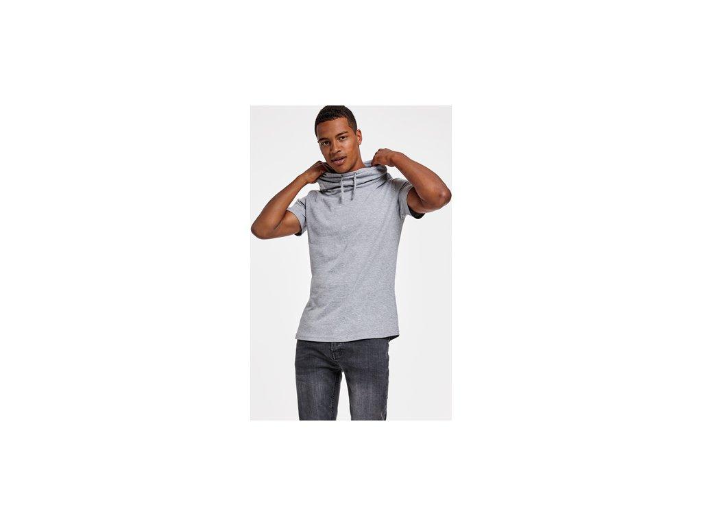 Pánske tričko s krátkym rukávom LAURUS