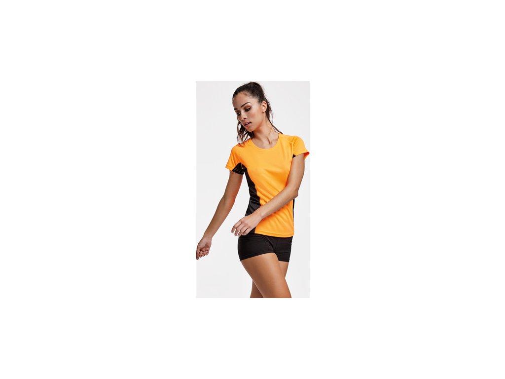 Dámske športové tričko SHANGHAI