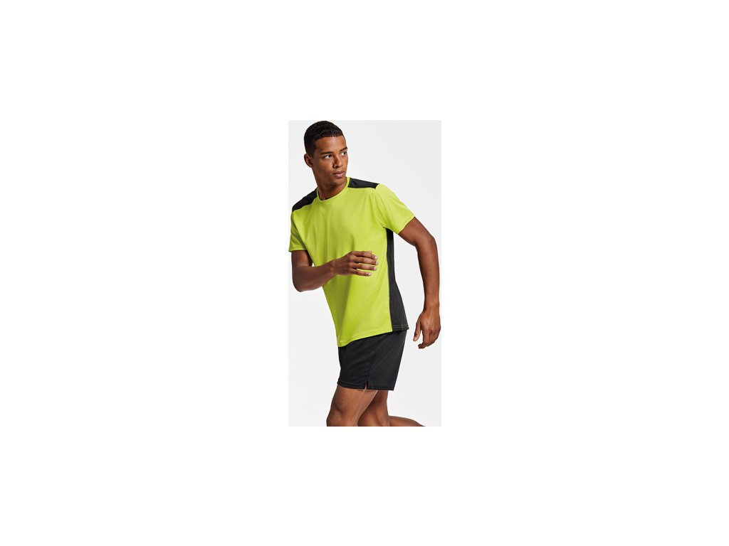 Pánske a detské športové tričko DETROIT