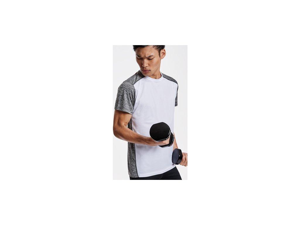 Pánske a detské športové tričko ZOLDER