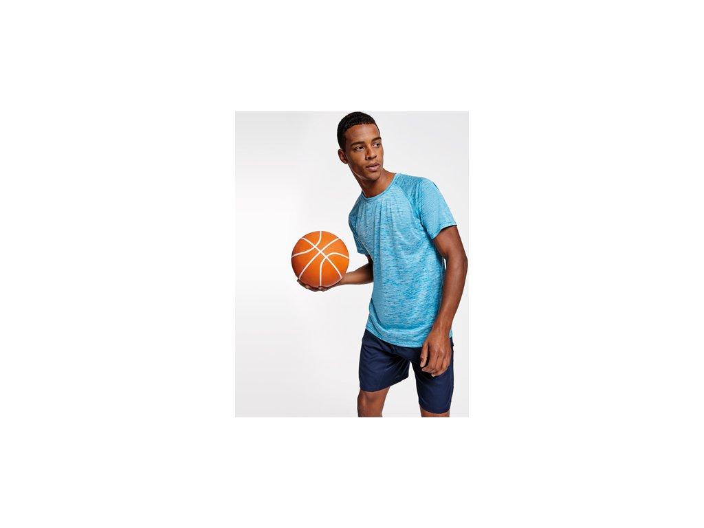 Pánske a detské športové tričko AUSTIN