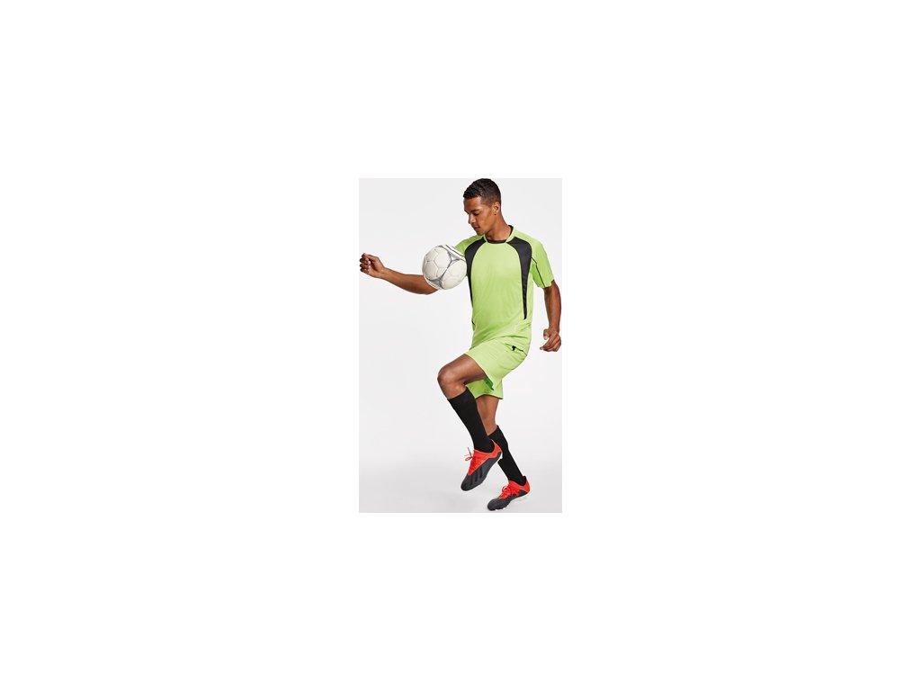 Futbalový set dva dresy a šortky SALAS, viac farieb