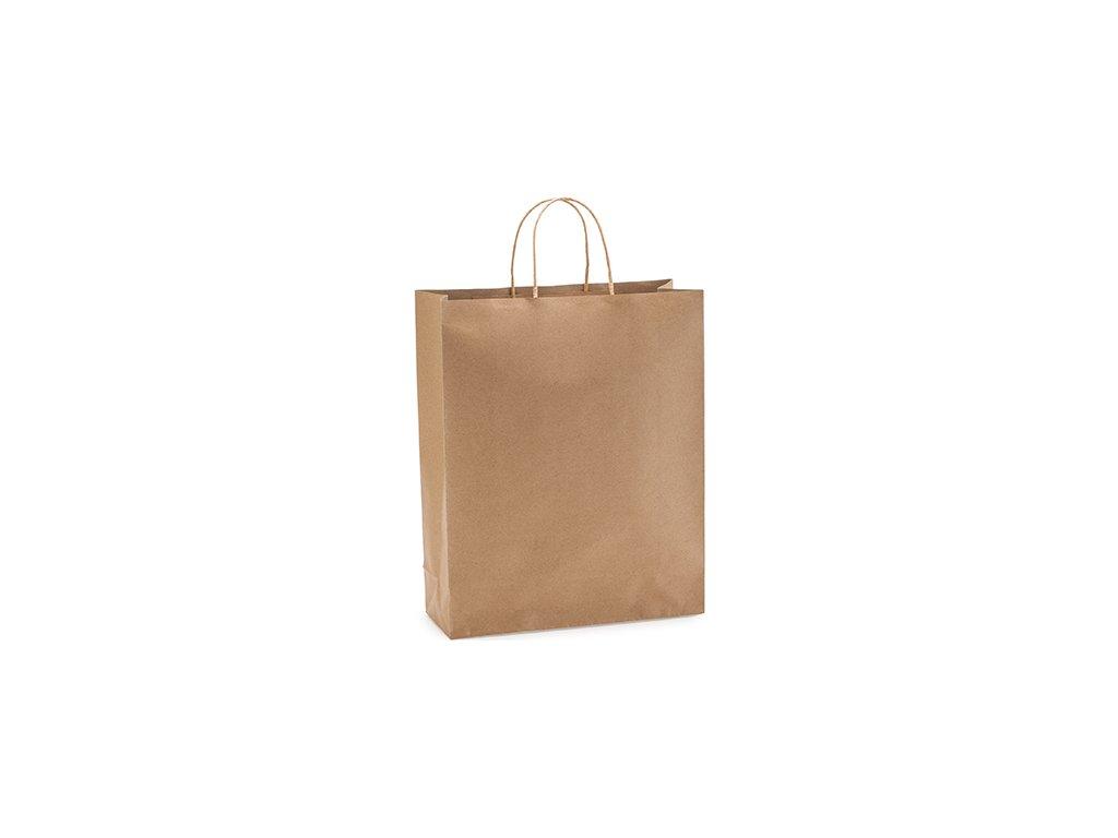 Papierová taška ROBLE