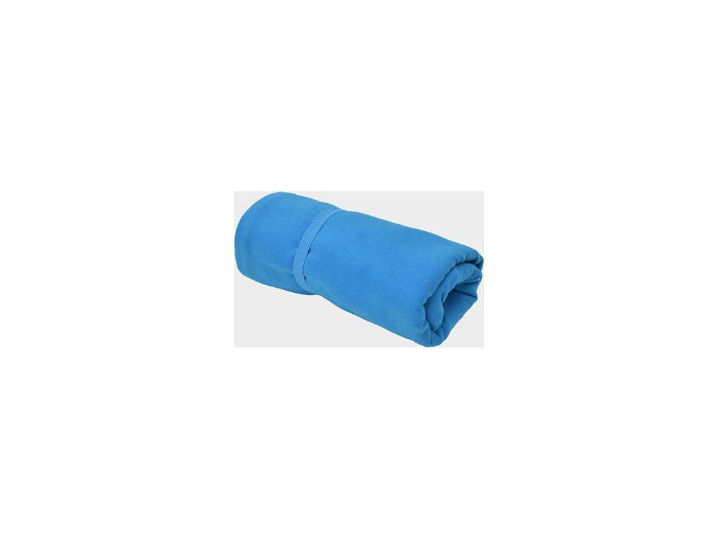 Športový uterák z mikrovlákna CORK, viac farieb