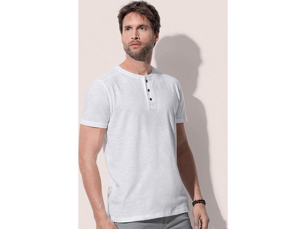 Pánske tričko Shawn