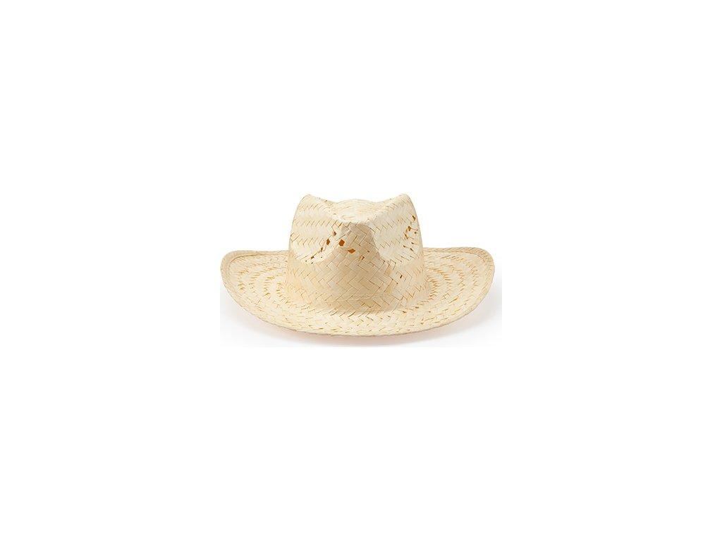 Slamený klobúk HALLEY