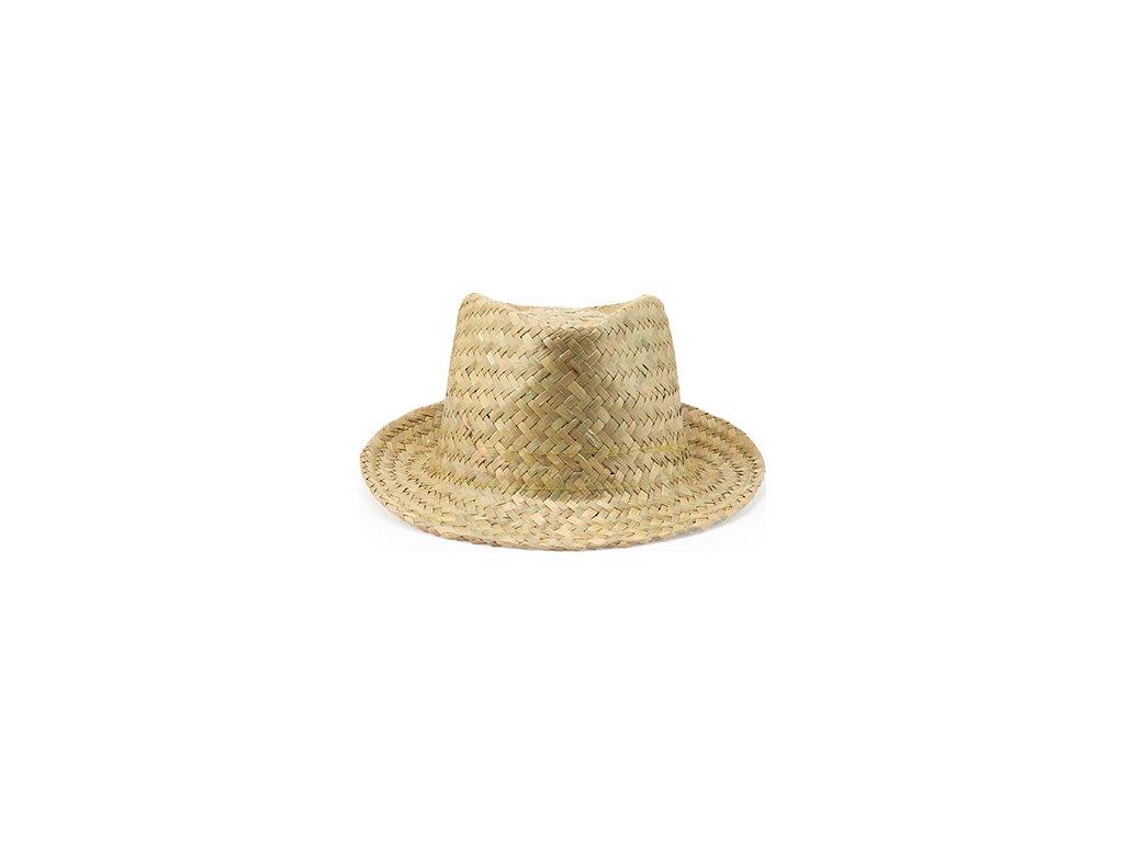Slamený klobúk GALAXY