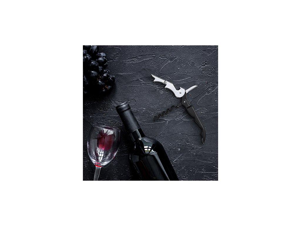 Vývrtka na víno MERLOT