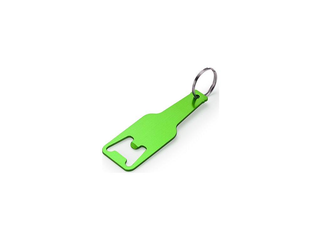 Kľúčenka s otváračom STOUT