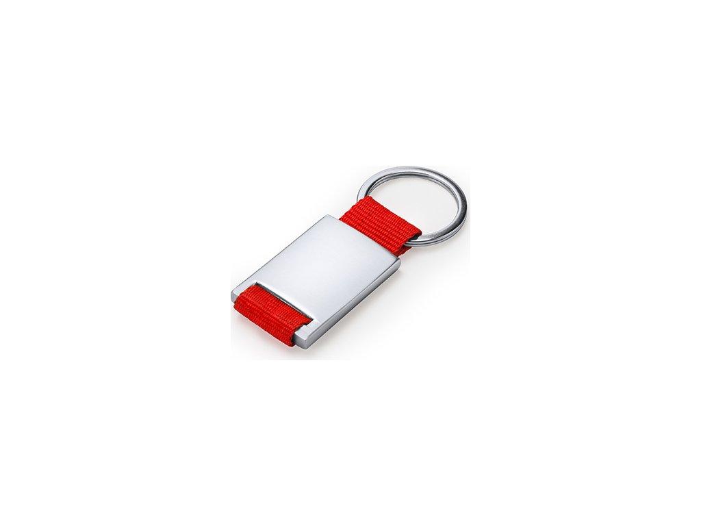 Kovový prívesok na kľúče MINERAL