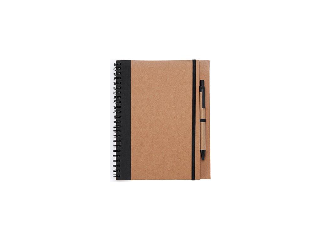 Zápisník ALANI