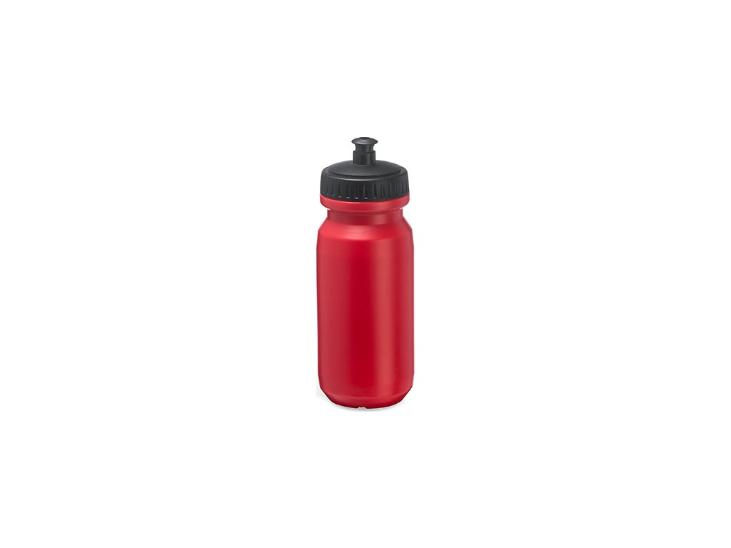 PE športová fľaša BIKING