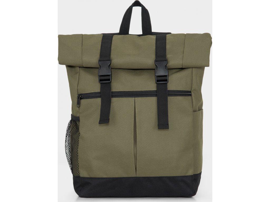 Moderný ruksak roll up DODO, viac farieb