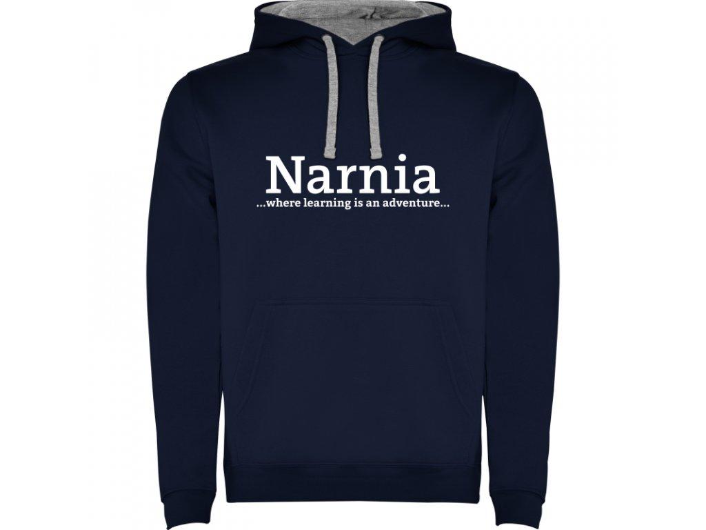 Narnia wliaa pánska tmavomodrá