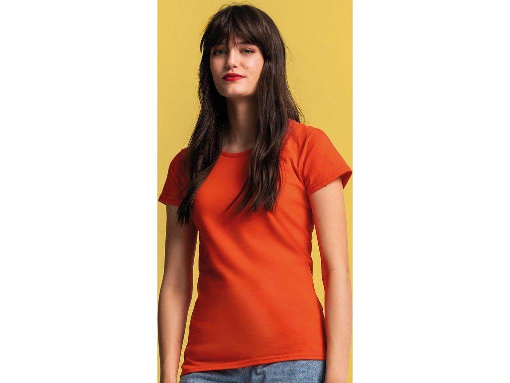 Dámske tričko Iconic 150