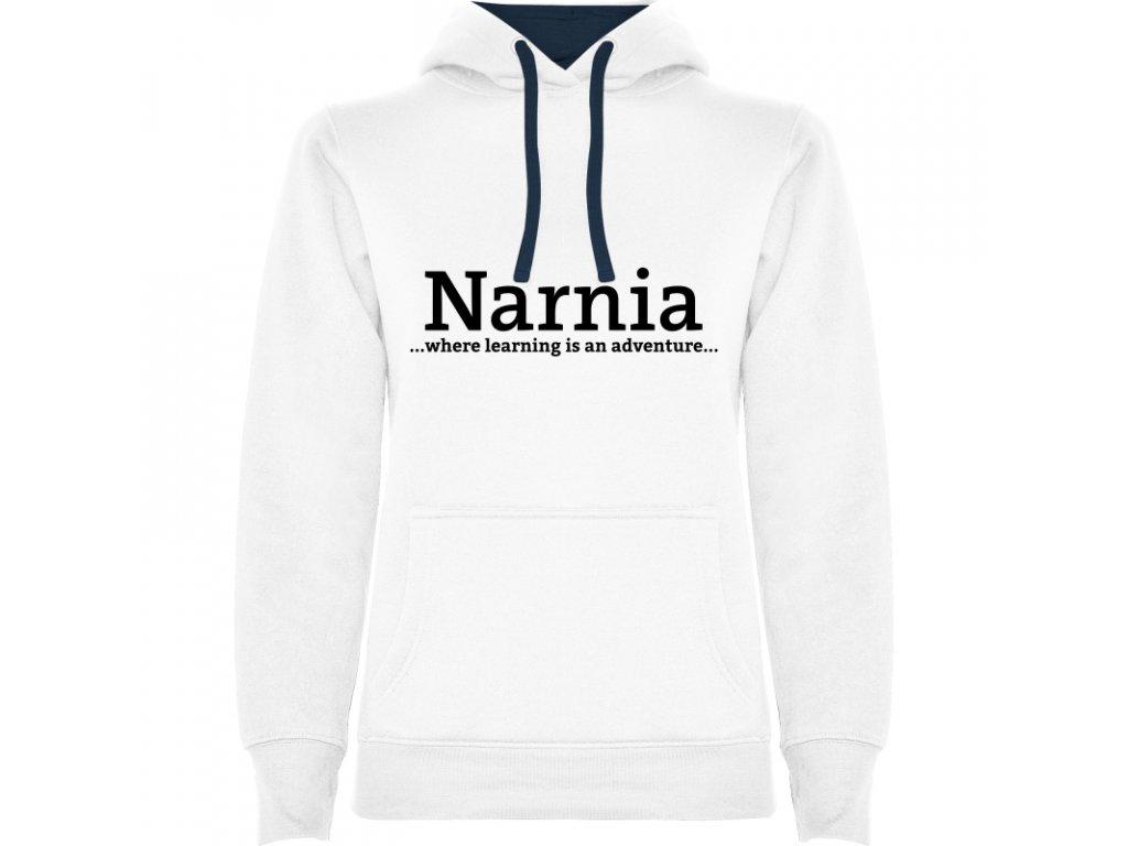 Narnia wliaa dámska biela