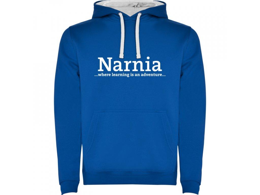 Narnia wliaa pánska modrá