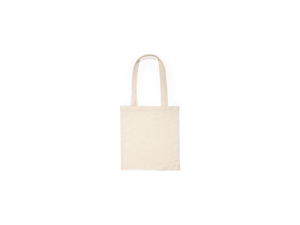 Nákupná taška zo 100 % bavlny HILLOCK