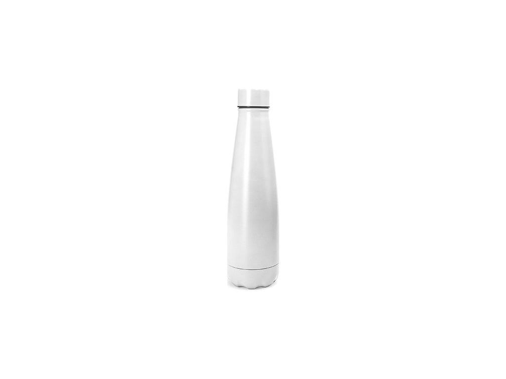 Fľaša z nehrdzavejúcej ocele PITA