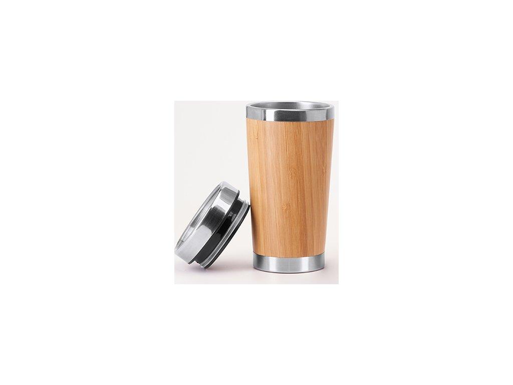 Pohár z bambusu YABA