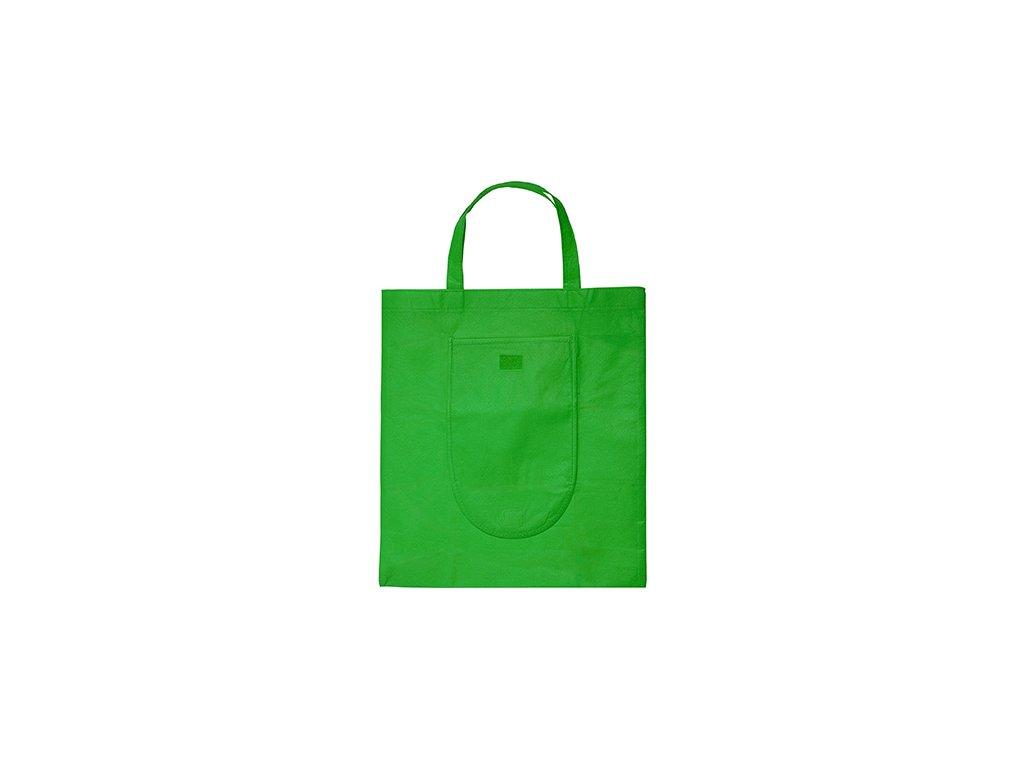Nákupná taška z netkanej textílie PLEGABLE ALONDRA