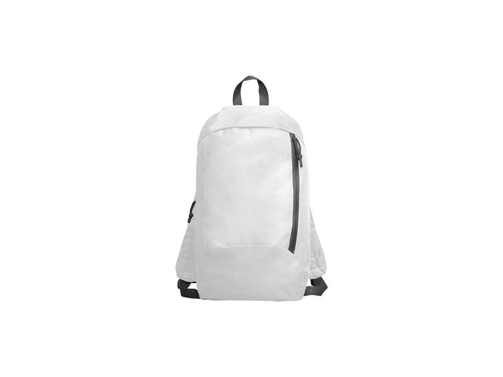 Menší jednoduchý ruksak SISON, viac farieb