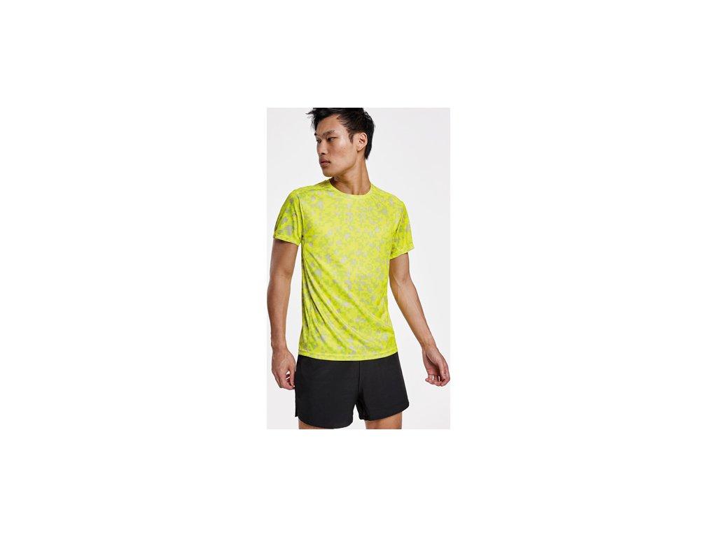 Pánske športové tričko ASSEN