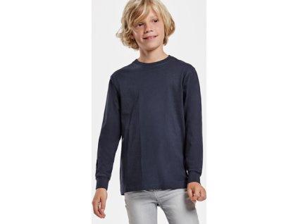 Detské tričko s dlhým rukávom POINTER CHILD, viac farieb