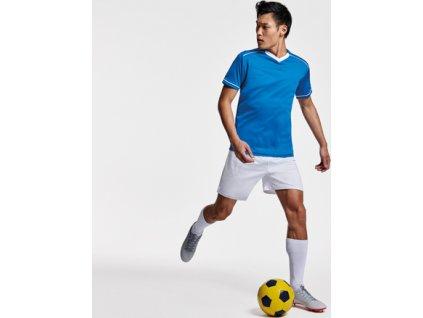 Pánsky a detský futbalový set, dres + šortky, UNITED, viac farieb