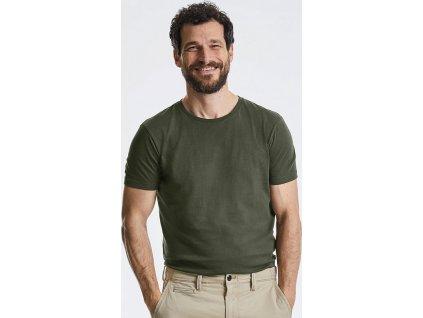 Pánske tričko Authentic Tee Pure Organic
