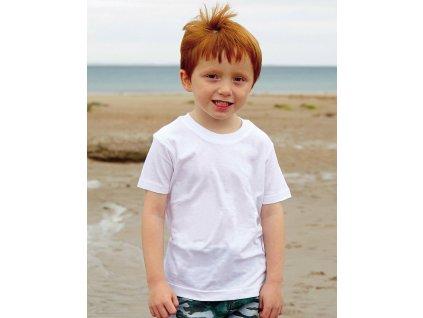 Detské tričko Super Soft