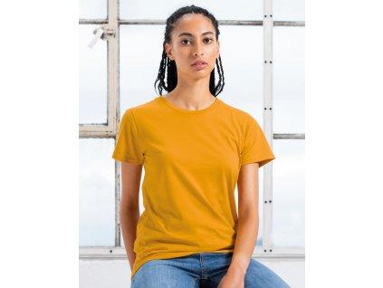 Dámske tričko Essential Organic