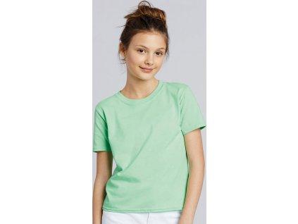Detské tričko Softstyle®