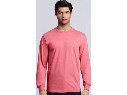 Pánske tričko s dlhými rukávmi Hammer™