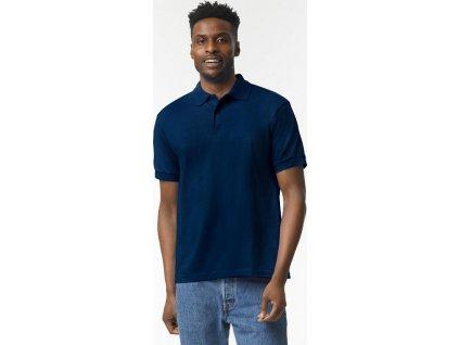 Pánska polokošeľa DryBlend® Jersey Polo