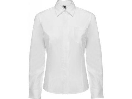 Dámska košeľa SOFIA L/S