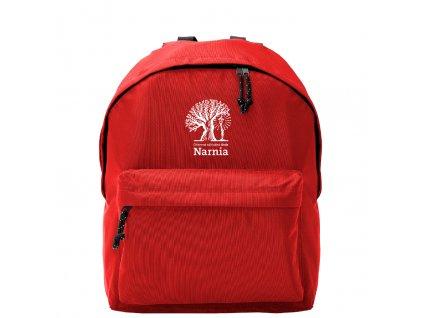 Marabu červená