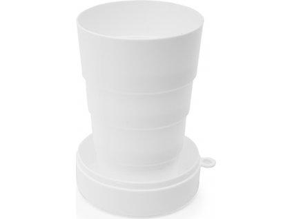 Antibakteriálny skladací pohár GOSTO