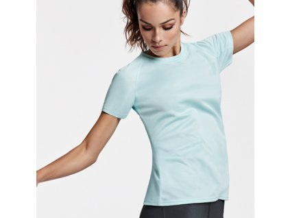 Dámske športové tričko BAHRAIN, 18 rôznych farieb