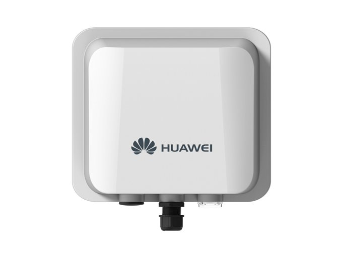 LTE modem HUAWEI B2338-168 - bílý