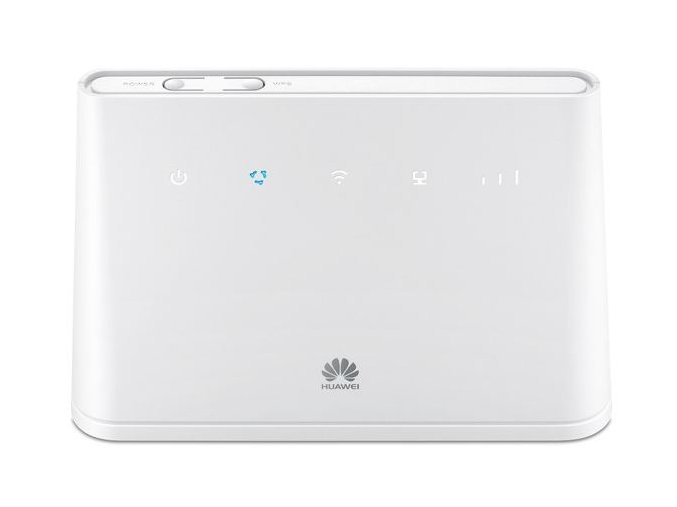 LTE 4G modem router Huawei LTE CPE B310 (Vodafone) - bílý